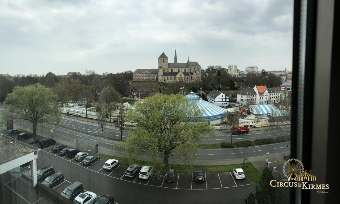 Roncalli Mönchengladbach 2021
